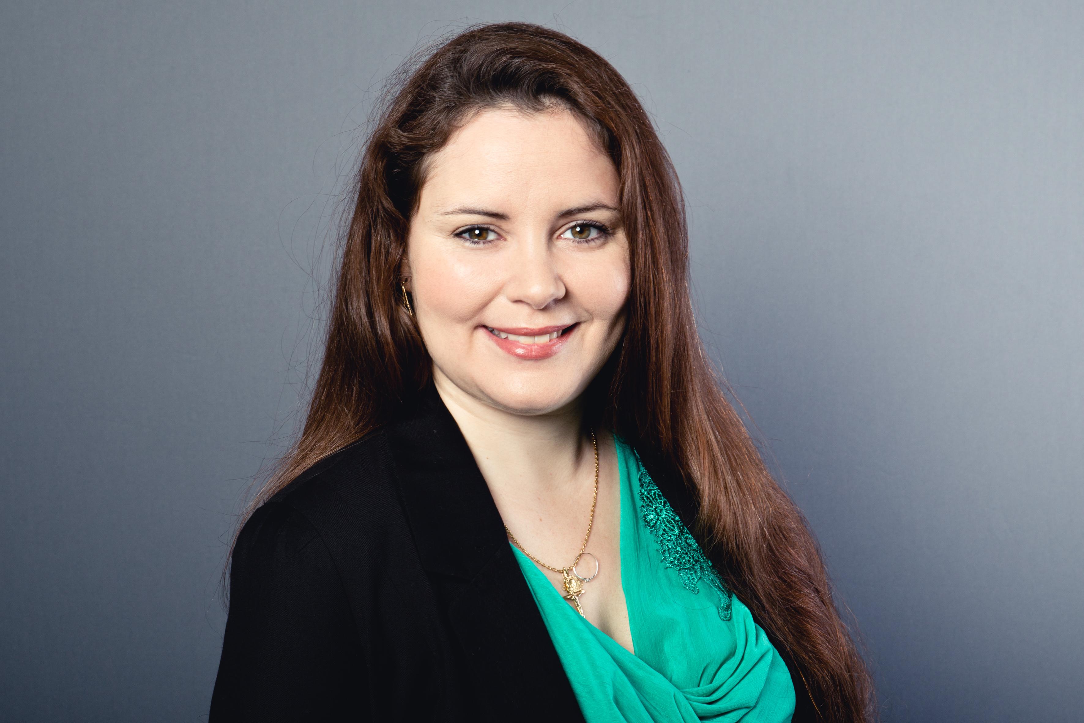 Laetitia Torrelli - Consultante SEO