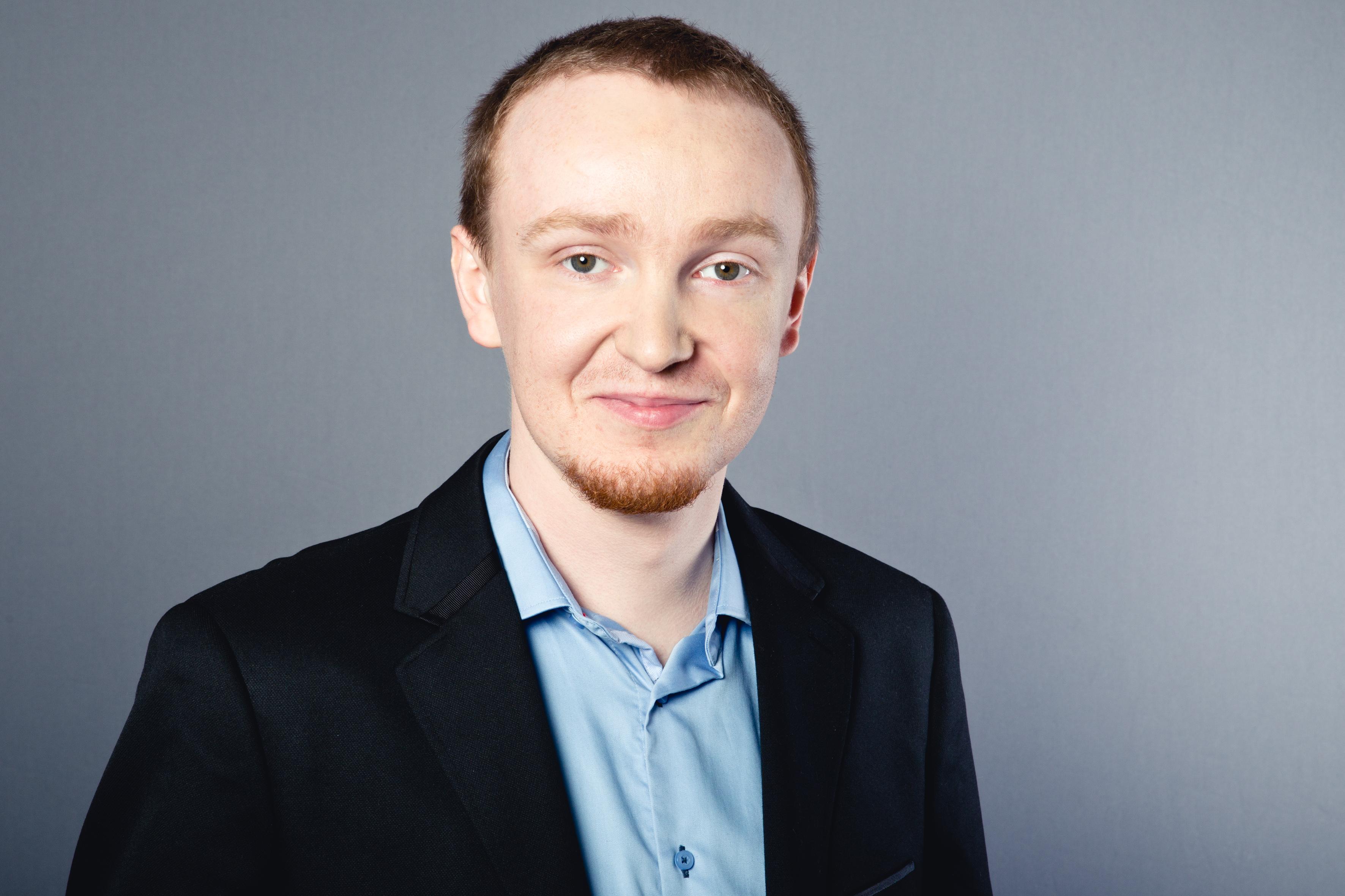 Julien Deneuville - Consultant SEO technique