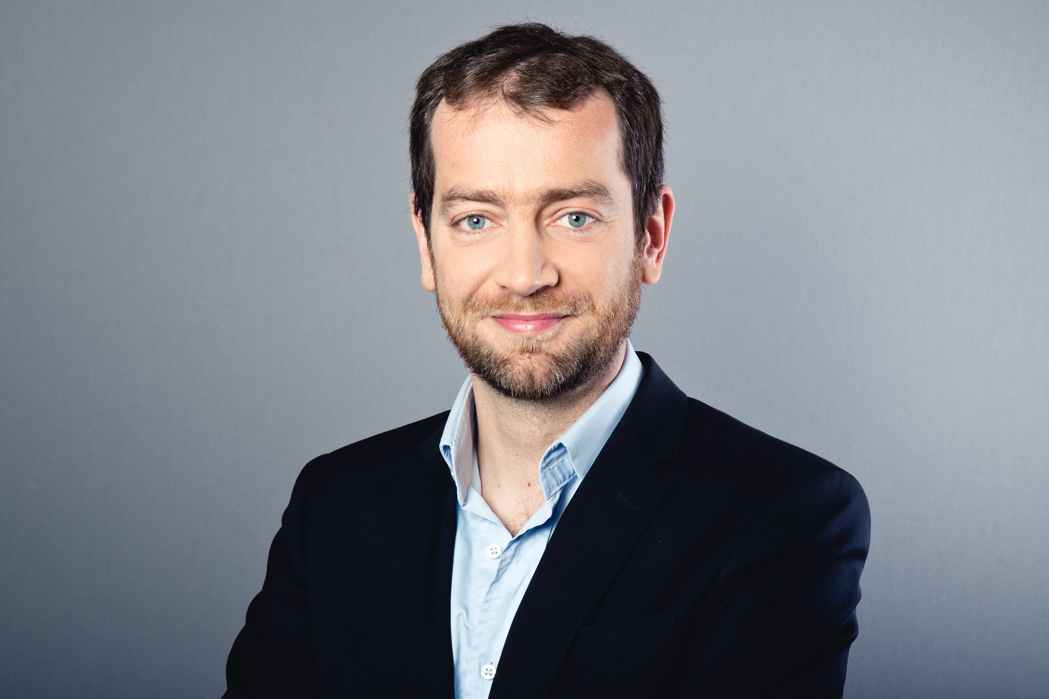 Nicolas Chollet