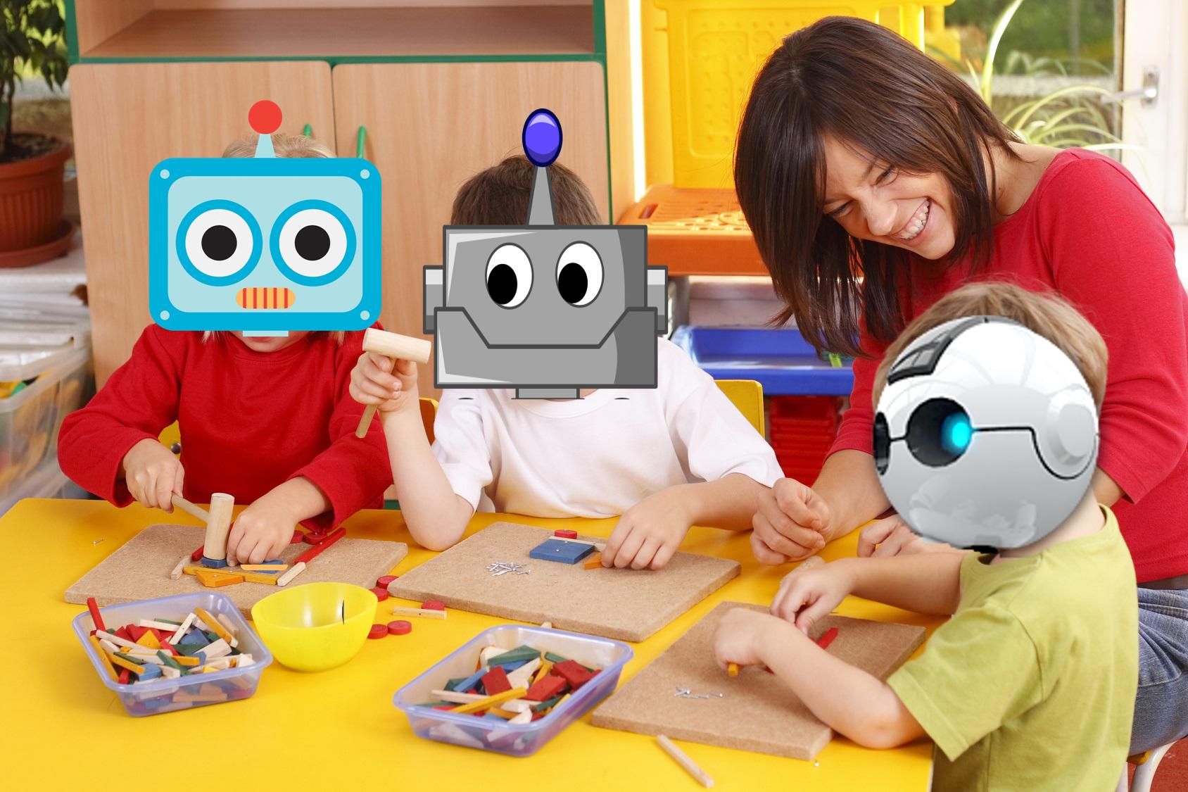 Chatbot Master, métier en devenir