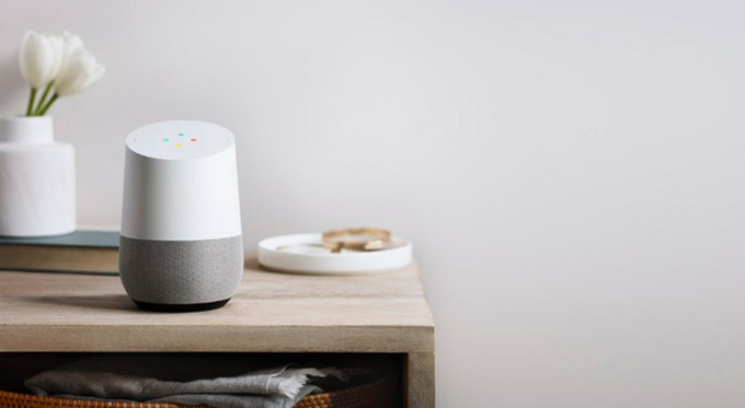Create a chatbot on Google Home
