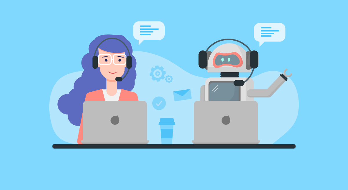 Why Small and Medium SaaS Companies Should Automate Their User Support
