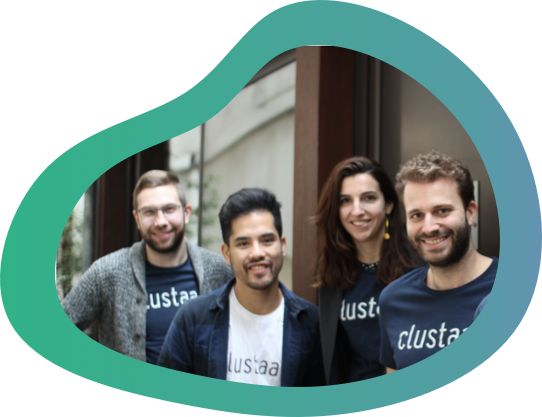 Meet Clustaar service team