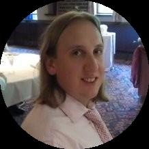 James Cooke UK Customer Success Manager