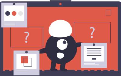 Service Client : à quels moments les utilisateurs posent-t'ils des questions ?