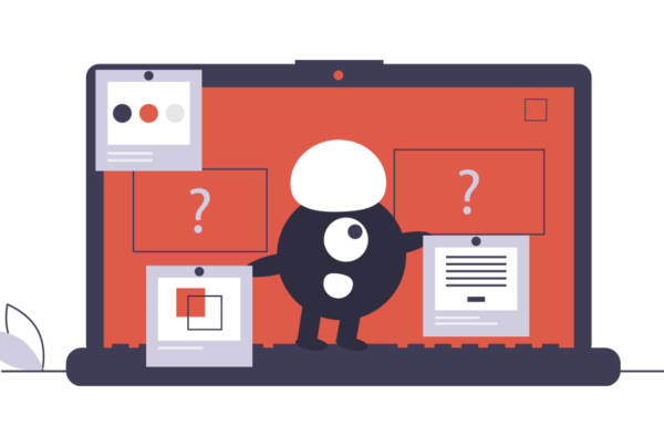 questions récurrentes support client