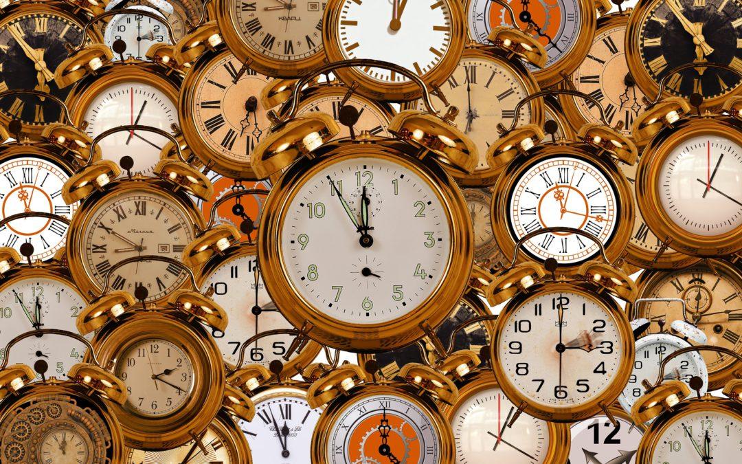 Étude sémantique : le marché de la montre